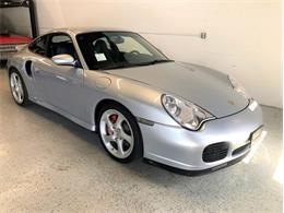 2002 Porsche 911 (CC-1418559) for sale in Punta Gorda, Florida