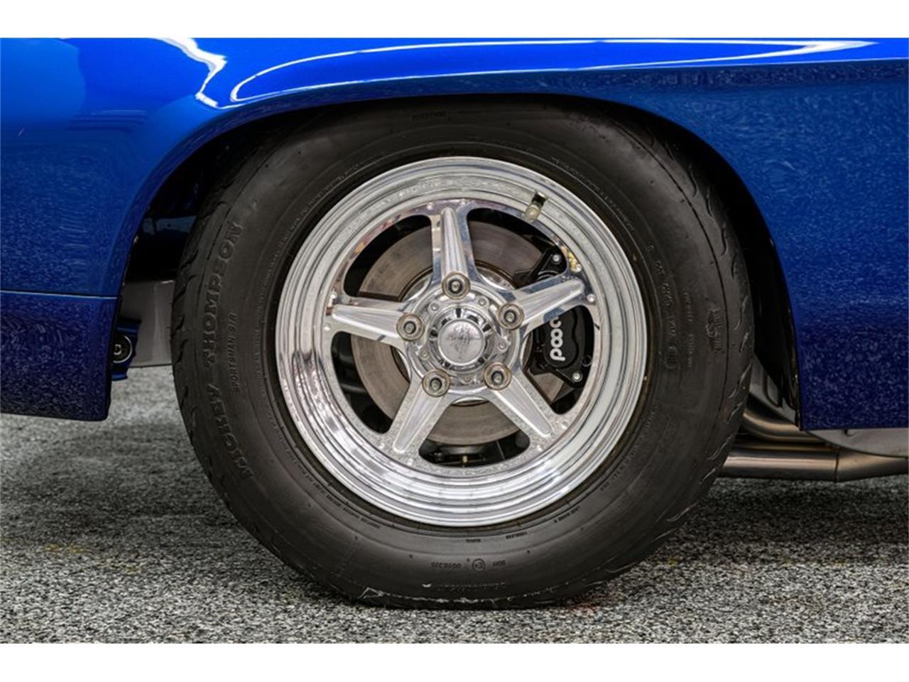 1969 Chevrolet Camaro (CC-1418561) for sale in Concord, North Carolina
