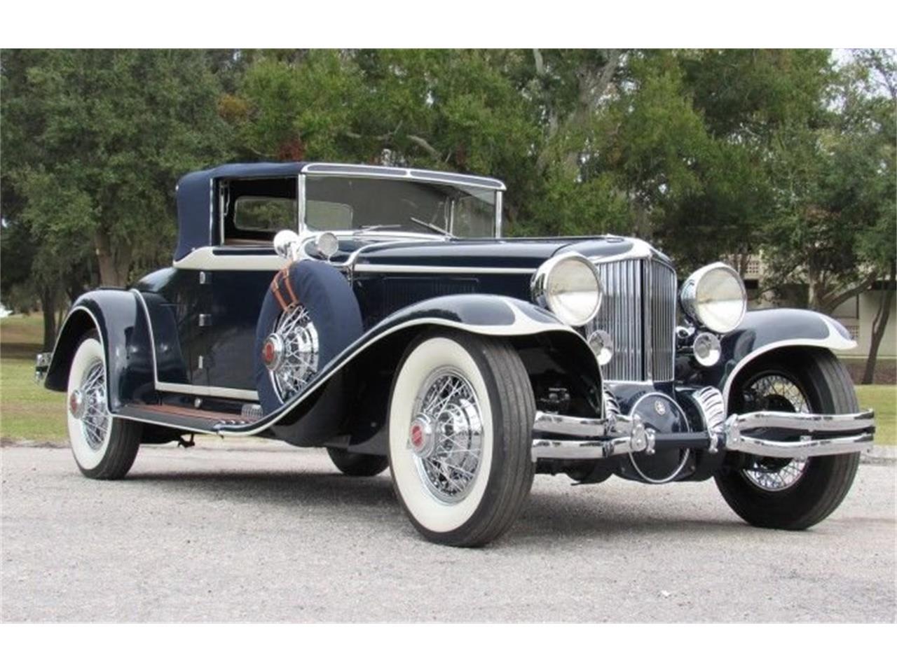 1929 Cord L-29 (CC-1418562) for sale in Punta Gorda, Florida