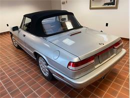 1992 Alfa Romeo Spider (CC-1418566) for sale in Punta Gorda, Florida