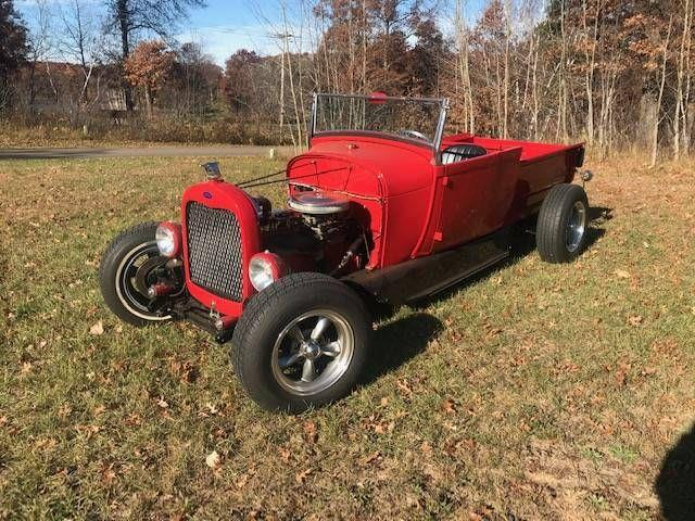 1929 Ford Model A (CC-1410857) for sale in Cadillac, Michigan