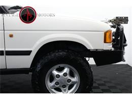 1997 Land Rover Discovery (CC-1418570) for sale in Statesville, North Carolina