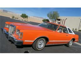 1979 Mercury Cougar (CC-1418572) for sale in Cadillac, Michigan