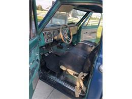 1972 GMC 2500 (CC-1418573) for sale in Cadillac, Michigan
