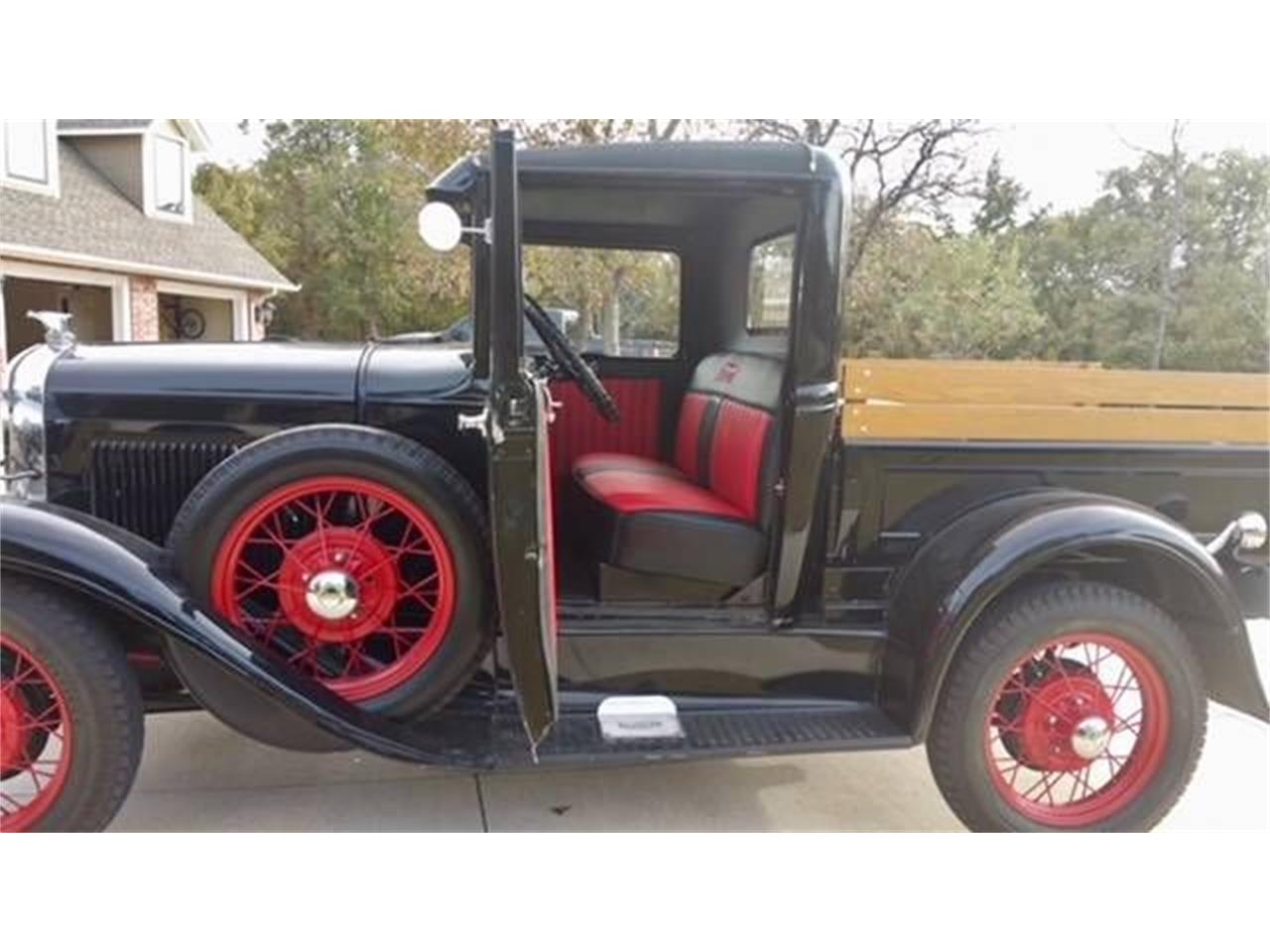 1930 Ford Model A (CC-1418575) for sale in Cadillac, Michigan