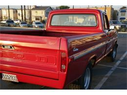 1970 Ford F100 (CC-1418577) for sale in Cadillac, Michigan