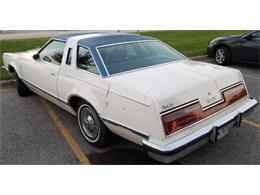 1978 Ford Thunderbird (CC-1418578) for sale in Cadillac, Michigan
