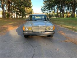 1984 Mercedes-Benz 300D (CC-1418586) for sale in Cadillac, Michigan