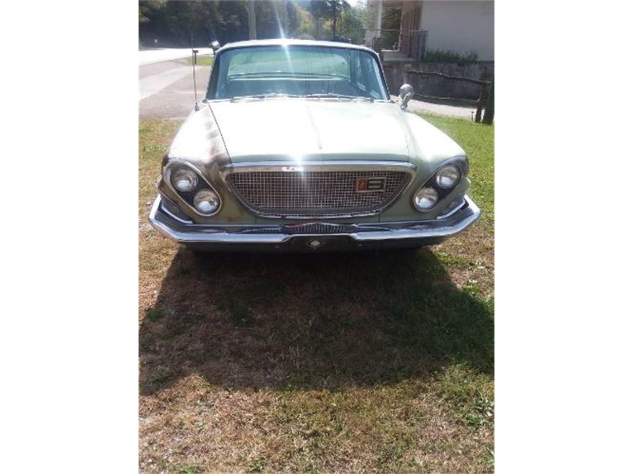 1962 Chrysler Newport (CC-1418588) for sale in Cadillac, Michigan