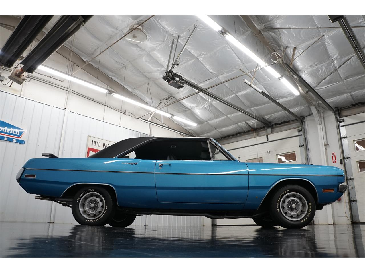 1970 Dodge Dart (CC-1418589) for sale in Homer City, Pennsylvania