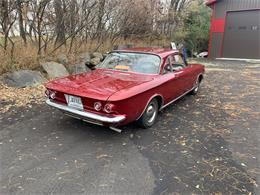 1964 Chevrolet Corvair (CC-1418590) for sale in Annandale, Minnesota