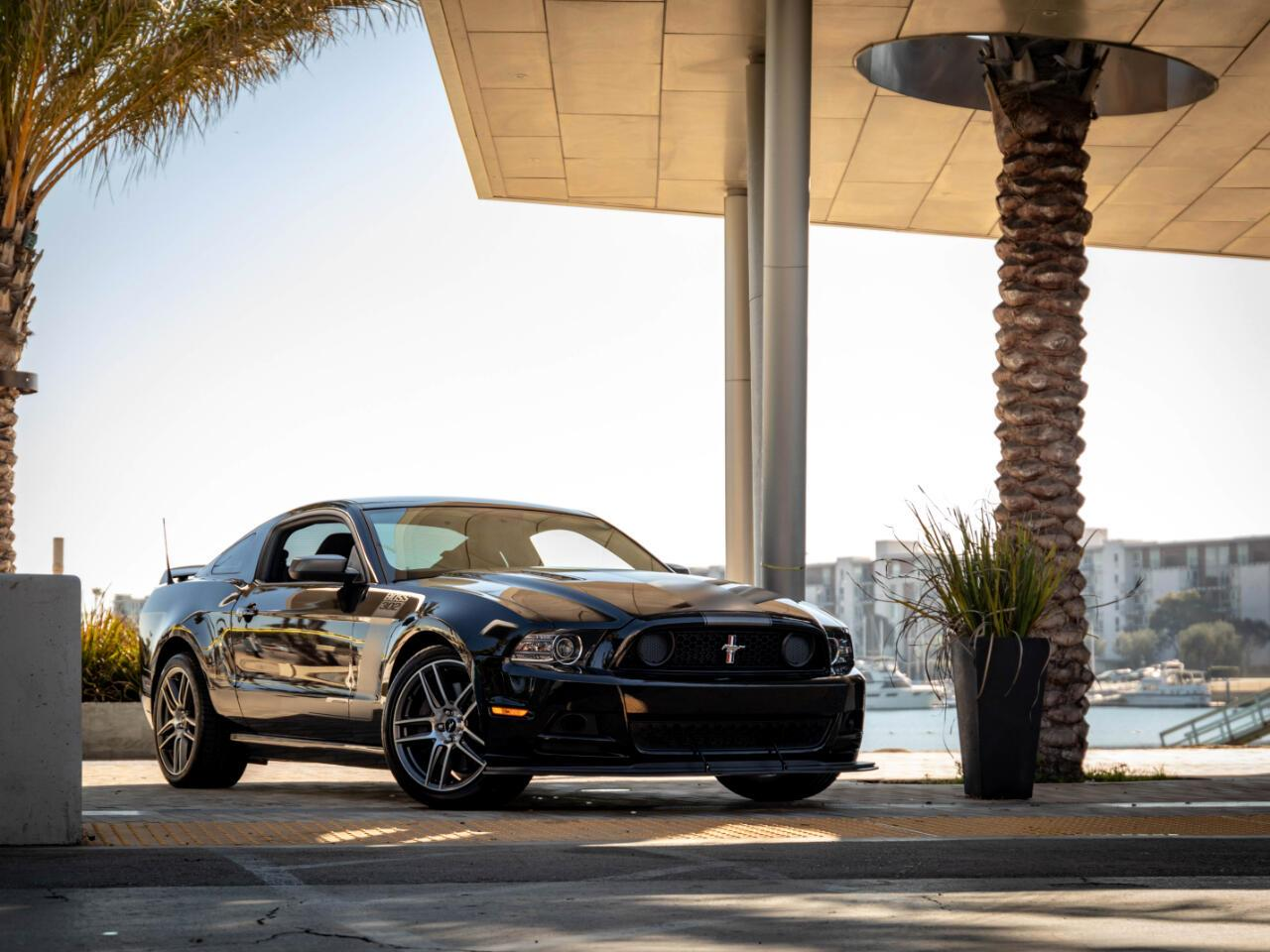 2013 Ford Mustang (CC-1418593) for sale in Marina Del Rey, California