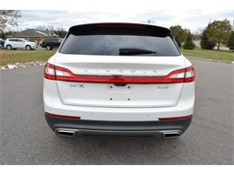 2017 Lincoln MKX (CC-1418598) for sale in Ramsey, Minnesota