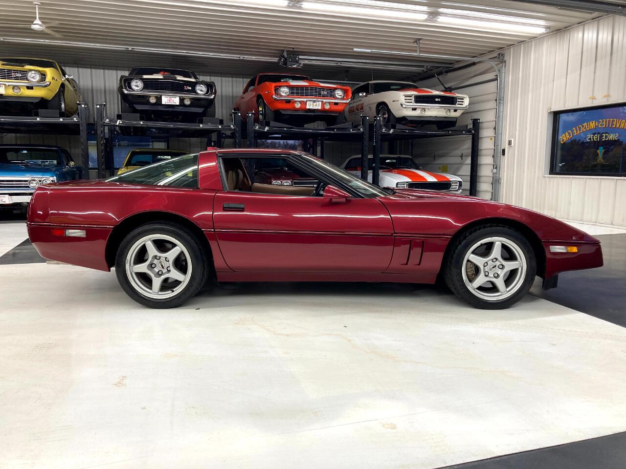 1990 Chevrolet Corvette (CC-1418599) for sale in North Canton, Ohio