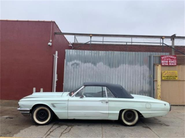 1965 Ford Thunderbird (CC-1418600) for sale in Astoria, New York