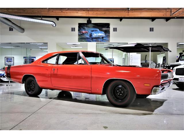 1969 Dodge Super Bee (CC-1418602) for sale in Chatsworth, California