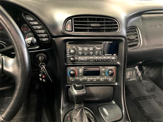 1998 Chevrolet Corvette (CC-1418604) for sale in North Canton, Ohio