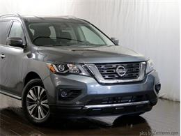2019 Nissan Pathfinder (CC-1418608) for sale in Addison, Illinois