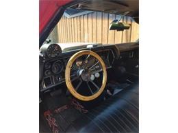 1971 Chevrolet El Camino (CC-1410861) for sale in Cadillac, Michigan