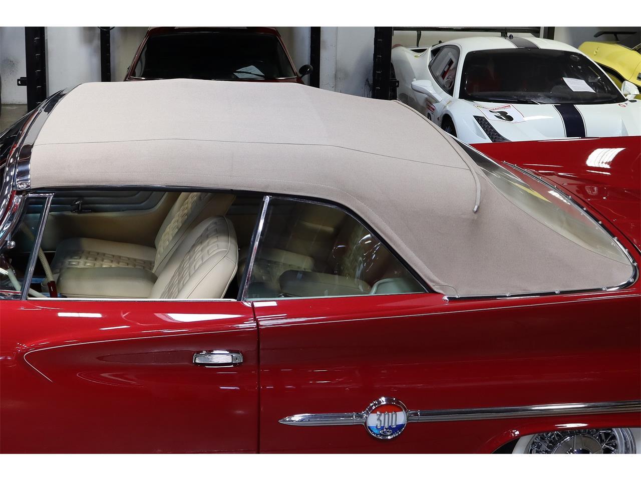 1961 Chrysler 300G (CC-1418612) for sale in San Carlos, California