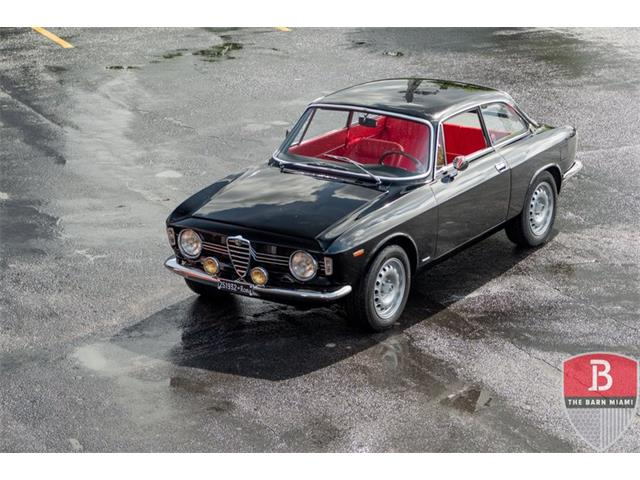 1967 Alfa Romeo GTV (CC-1418614) for sale in Miami, Florida