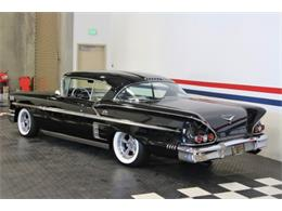 1958 Chevrolet Impala (CC-1418618) for sale in San Ramon, California