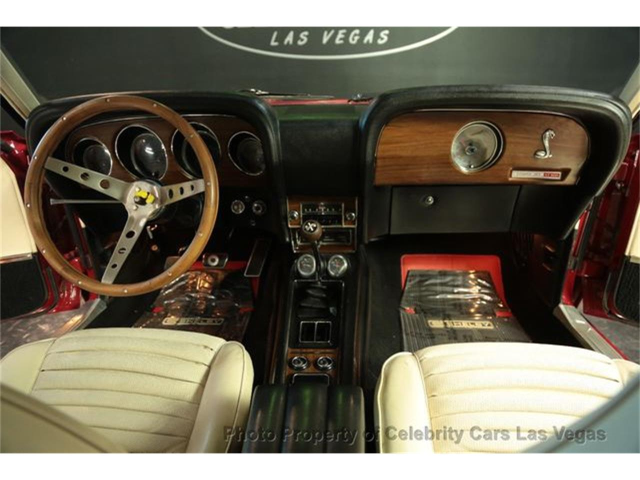 1969 Shelby GT500 (CC-1418619) for sale in Las Vegas, Nevada