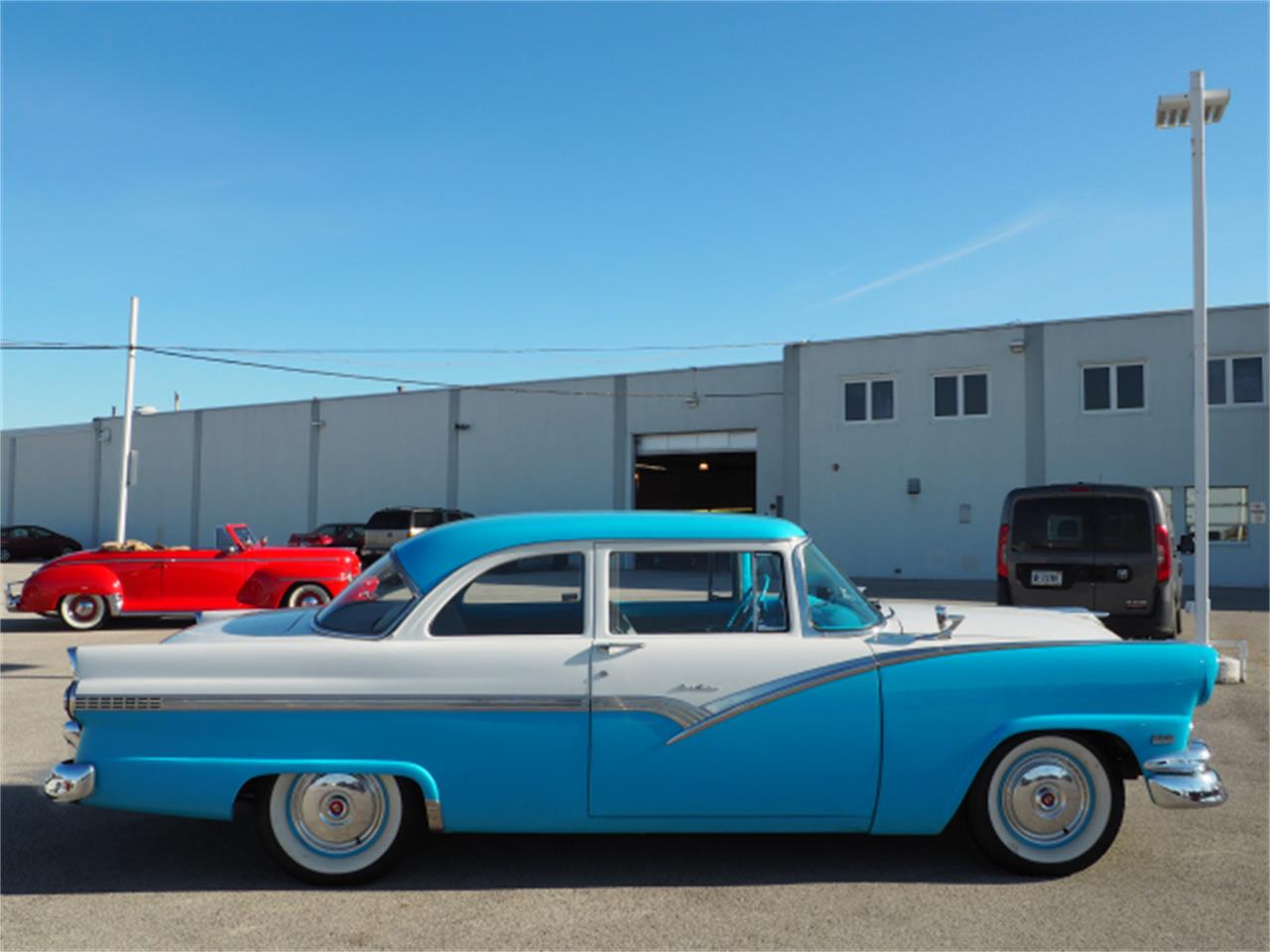 1956 Ford Fairlane (CC-1418622) for sale in Downers Grove, Illinois