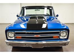 1968 Chevrolet C10 (CC-1418624) for sale in Sherman, Texas