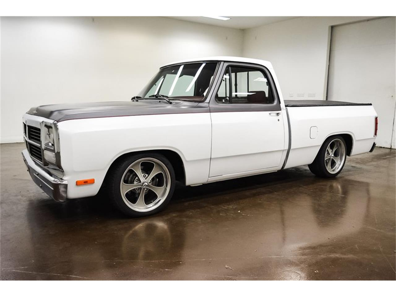 1993 Dodge Ram (CC-1418625) for sale in Sherman, Texas