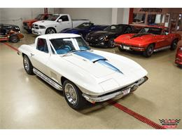 1967 Chevrolet Corvette (CC-1418634) for sale in Glen Ellyn, Illinois