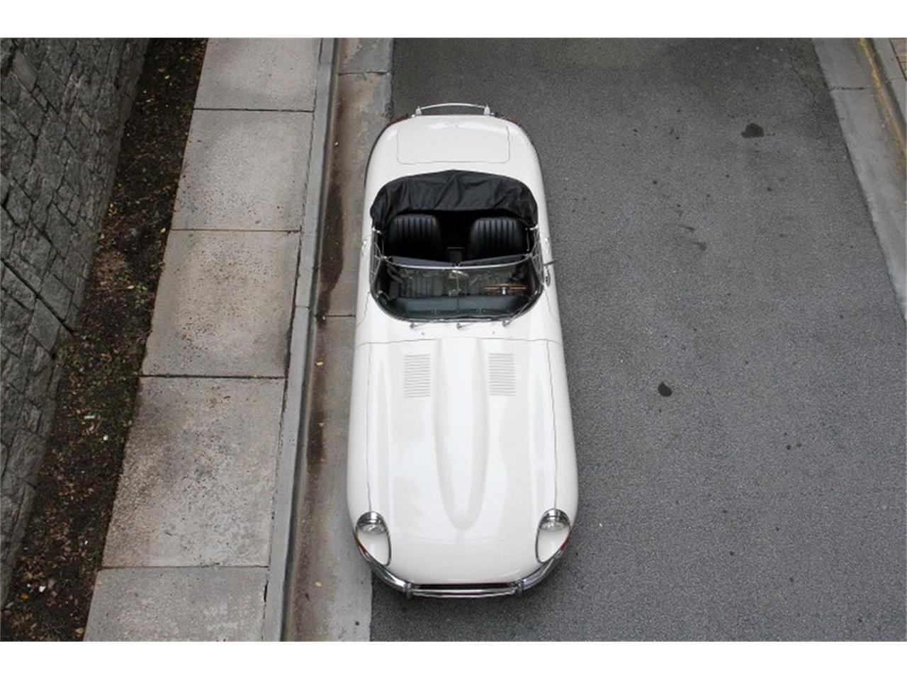 1968 Jaguar E-Type (CC-1418635) for sale in Atlanta, Georgia