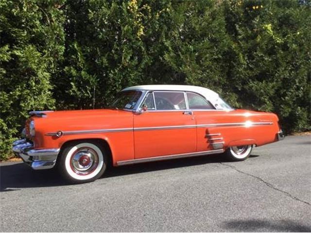 1954 Mercury Monterey (CC-1418641) for sale in Tampa, Florida