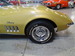 1969 Chevrolet Corvette (CC-1418644) for sale in O'Fallon, Illinois