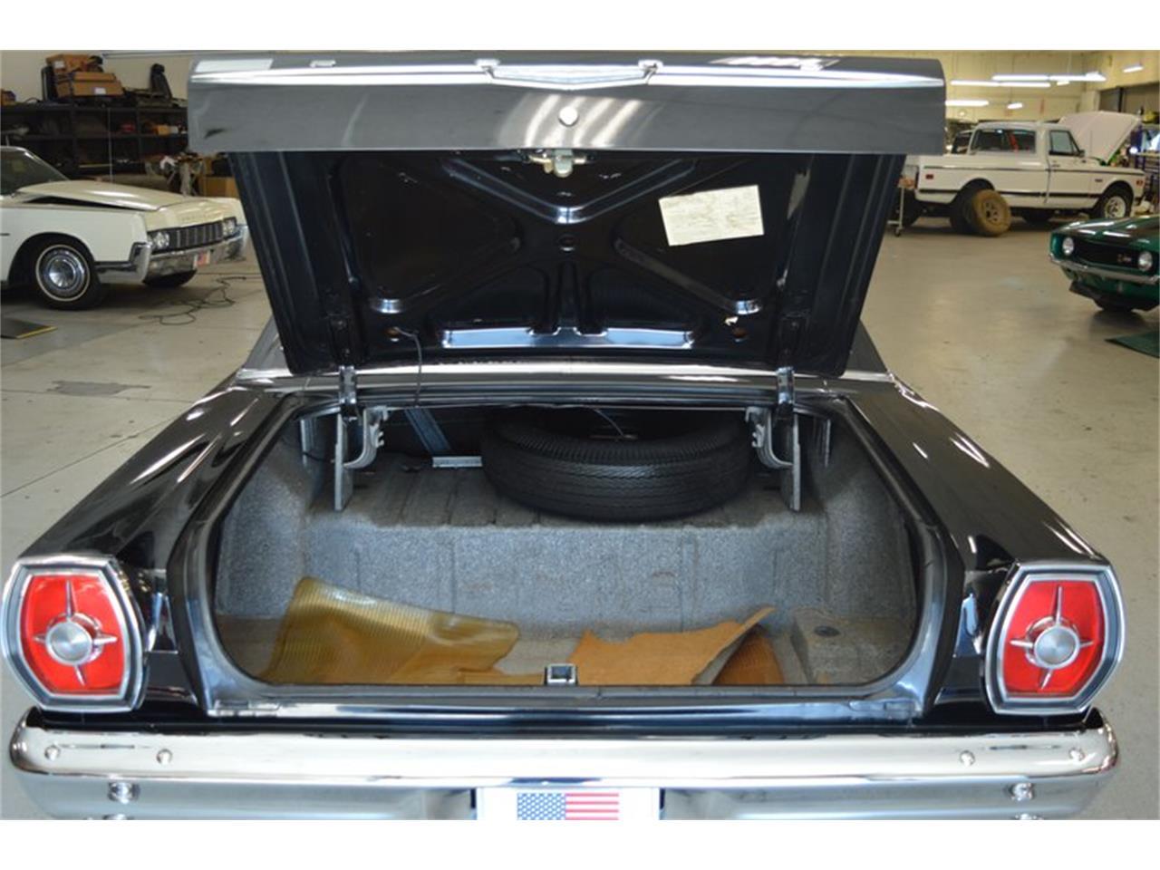 1965 Ford Galaxie (CC-1418647) for sale in San Jose, California