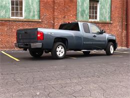 2007 Chevrolet Silverado (CC-1418648) for sale in Saint Charles, Missouri