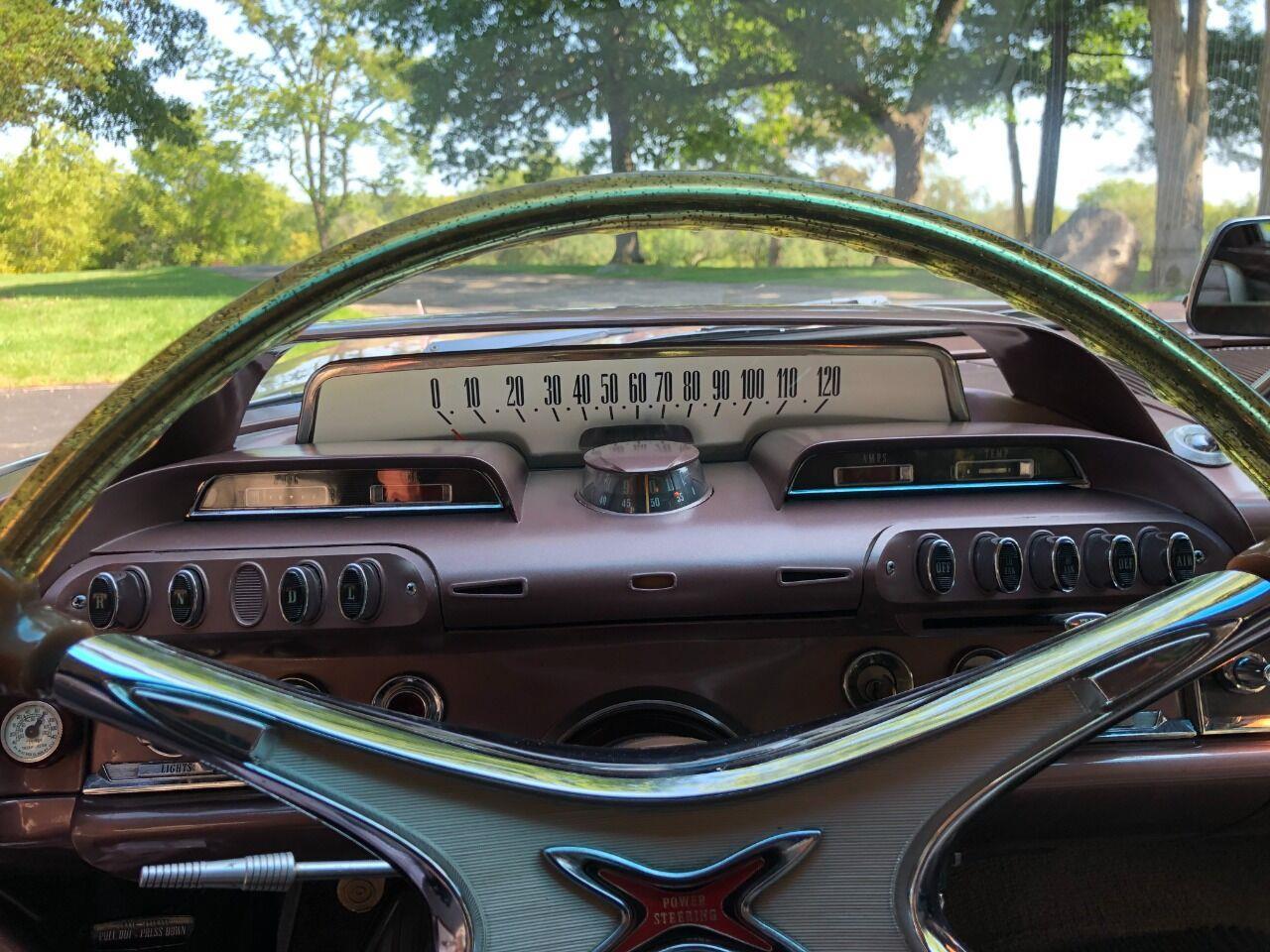 1960 Dodge Dart (CC-1418667) for sale in Washington, Michigan