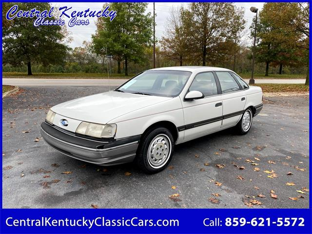 1991 Ford Taurus (CC-1418668) for sale in Paris , Kentucky