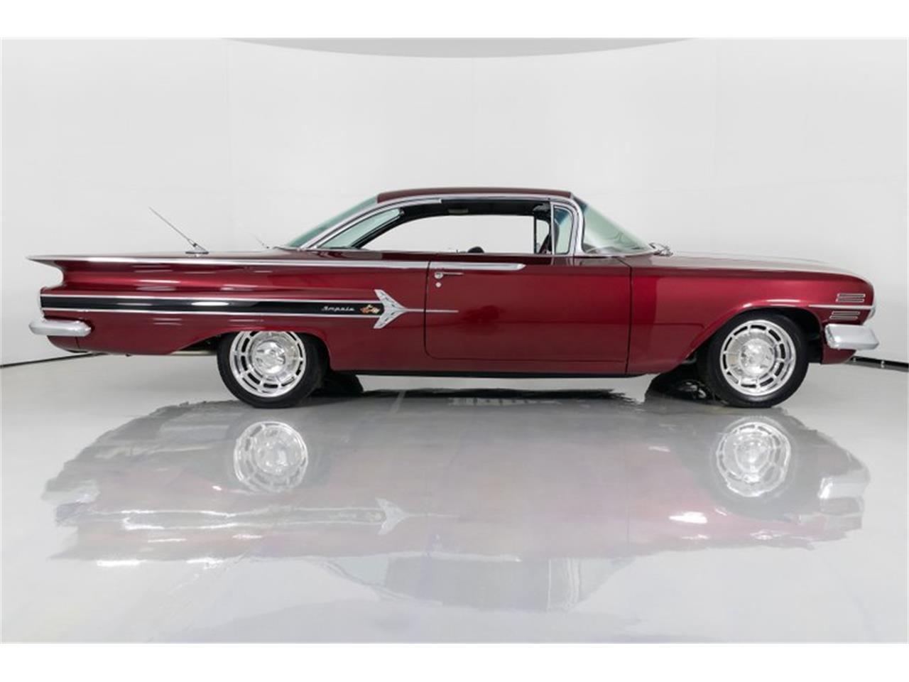 1960 Chevrolet Impala (CC-1410867) for sale in St. Charles, Missouri