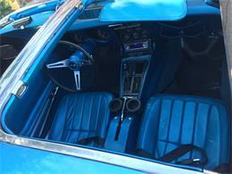 1969 Chevrolet Corvette Stingray (CC-1418675) for sale in Austin, Texas