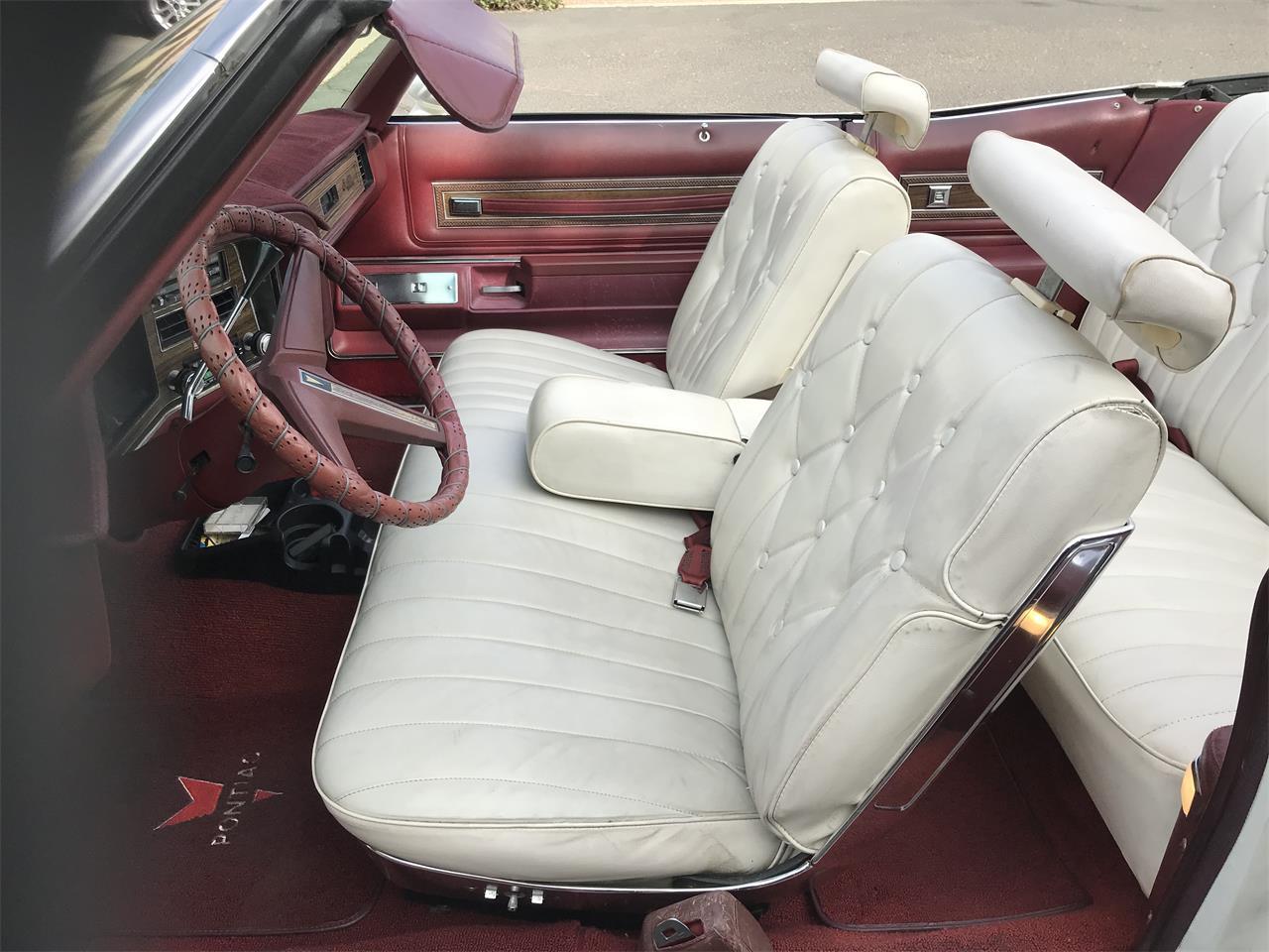 1975 Pontiac Grand Ville (CC-1418679) for sale in Phoenix, Arizona