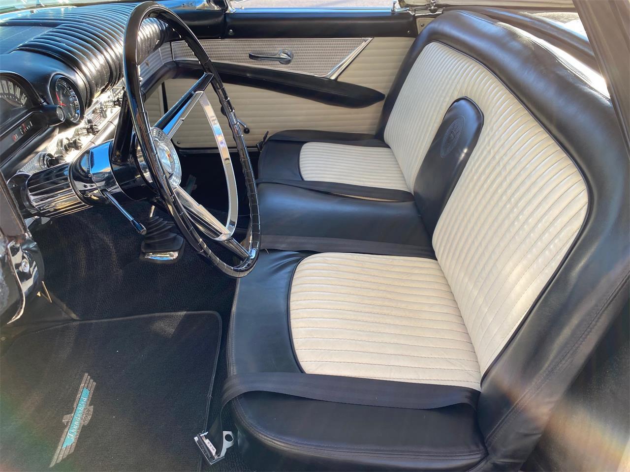 1956 Ford Thunderbird (CC-1418684) for sale in Davenport, Iowa