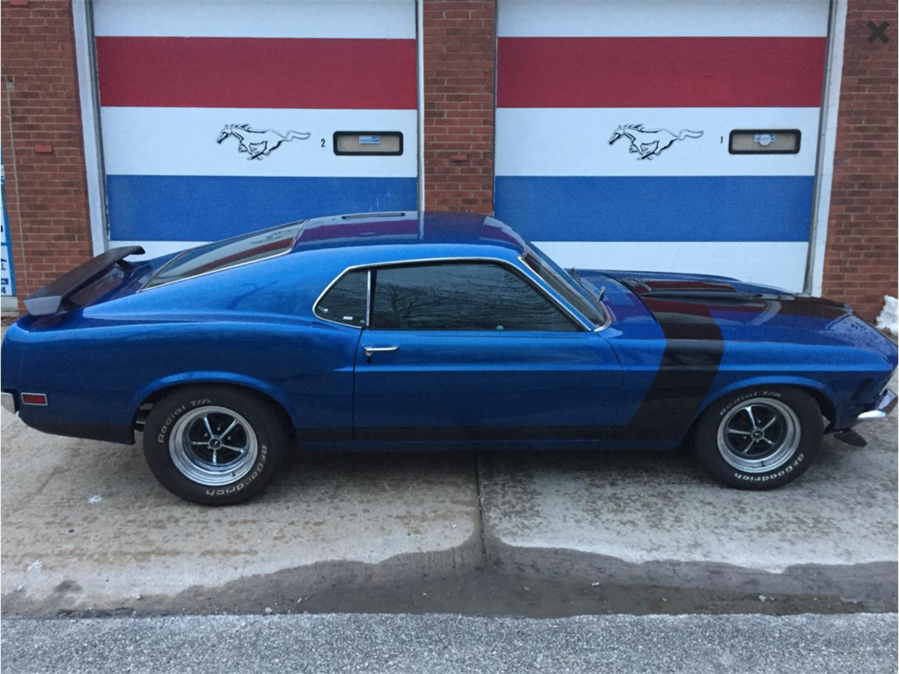 1965 Ford Mustang (CC-1418688) for sale in Cleveland, Ohio