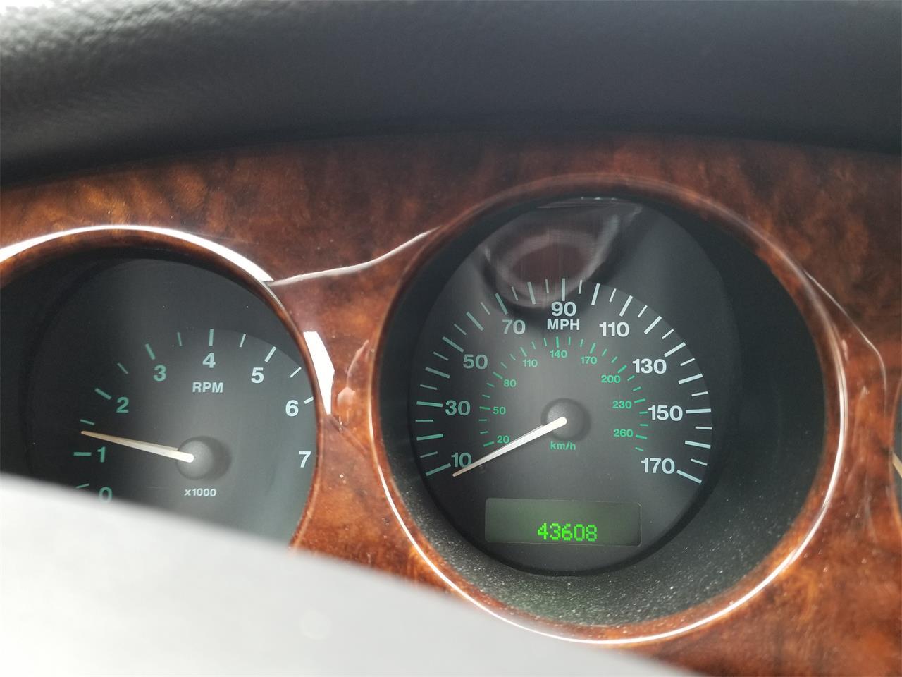 2001 Jaguar XJ8 (CC-1418691) for sale in Roswell, Georgia