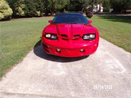 2000 Pontiac Firebird Trans Am WS6 (CC-1418695) for sale in Aiken, South Carolina