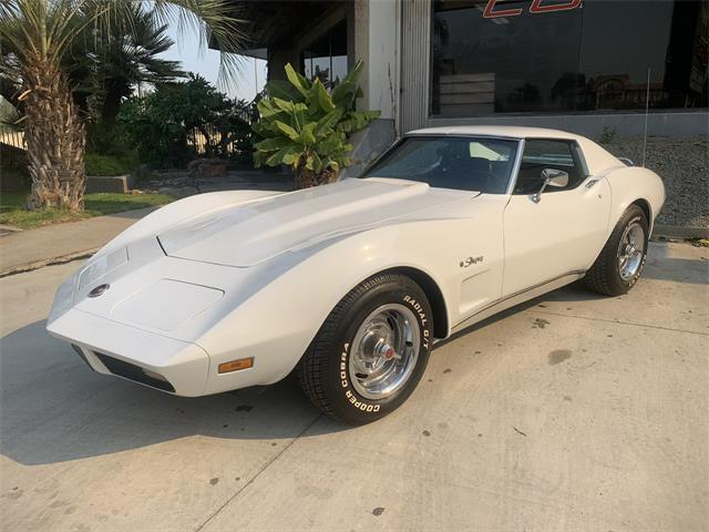 1974 Chevrolet Corvette (CC-1418696) for sale in Anaheim, CA, California