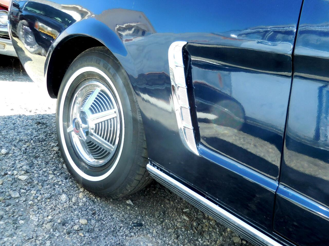 1965 Ford Mustang (CC-1410871) for sale in Gray Court, South Carolina