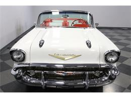 1957 Chevrolet Bel Air (CC-1418725) for sale in Concord, North Carolina