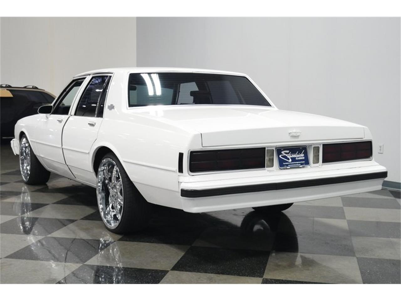 1989 Chevrolet Caprice (CC-1418726) for sale in Lavergne, Tennessee