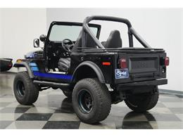 1978 Jeep CJ7 (CC-1418727) for sale in Lavergne, Tennessee